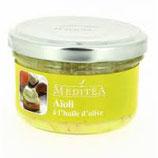 Aïoli à l'huile d'olive 90 gr