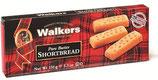 Shortbread Finger WALKERS 125 gr