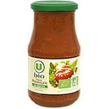 Sauce provençale U BIO bocal 212ml 200g