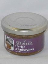 Caviar d'Aubergine 90 gr