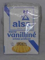 Sucre Vanillé Alsa * 12