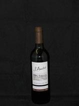 Vin Pays Amitié 75 cl