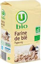 U Farine Bio 1 kg