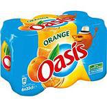 OASIS Orange, 6x33cl