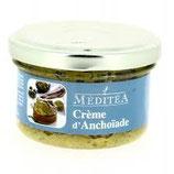 Crème d'Anchoïade 90 gr