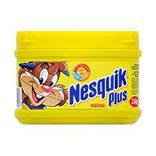 Poudre chocolatée instantanée NESQUIK Plus, 250g