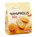 Pain suédois doré Krisprolls 225 gr