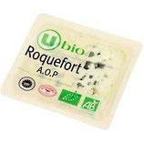 Roquefort Bio U 100 gr