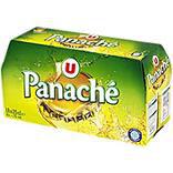 Panaché U pack bouteille 10x25c