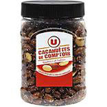 Cacahuètes de comptoir U 400g
