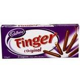 Finger lait orignal 138 gr