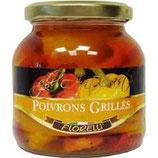 Poivrons Grillés 280 gr