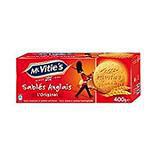 Biscuits original MC VITIE'S, 400g