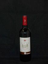 Bordeaux Château Bel Air Gallier 75 cl