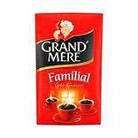 Café moulu Familial GRAND MERE, 250g