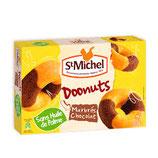 Doonut's Marbré chocolat St Michel 180 gr