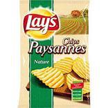 Chips paysannes LAY'S, sachet de 150g
