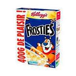 Céréales Frosties KELLOGG'S, paquet de 400g