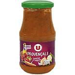 Sauce provençale U pot 446ml 420g