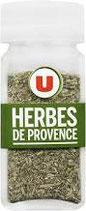 Herbes de Provence format classique U 18 gr
