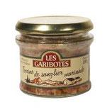 Terrine de Sanglier Garibote 180 gr