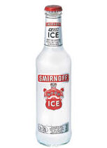 Smirnoff Ice 70 cl verre