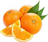 Orange Barberine Gamin ESPAGNE 500 gr