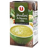 Mouliné légumes verts U brique 1 litre