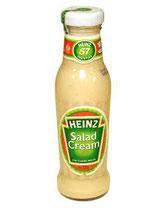 Salade cream Heinz 285 gr