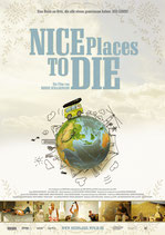 "CD ""Nice places to die"" (Soundtrack)"