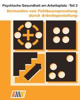 978-3-935116-32-9 Broschüre Fehlbeanspruchungen