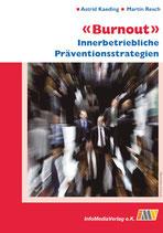 978-3-935116-57-2 Broschüre Burnout
