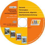 978-3-935116-47-3 CD-ROM GBU 3