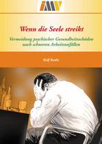 978-3-935116-30-5 Buch Wenn die Seele streikt