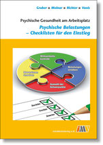 """978-3-935116-74-9 Broschüre  """"Checklisten für den Einstieg"""""""