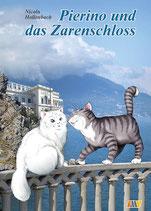 978-3-935116-66-4 Taschenbuch Pierino und das Zarenschloss - HANDSIGNIERT