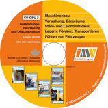 978-3-935116-46-6 CD-ROM GBU 2