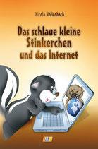 978-3-935116-37-4 Buch Das schlaue kleine Stinkerchen und das Internet - HANDSIGNIERT