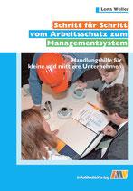 978-3-935116-35-0 Broschüre Managementsystem
