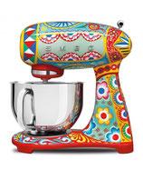 SMEG Küchenmaschine Dolce & Gabbana