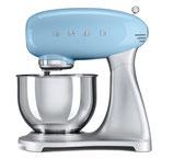 SMEG Küchenmaschine 50`s Retro Style