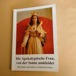 """Buch """"Die Apokalyptische Frau, von der Sonne umkleidet"""""""