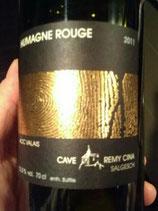 Humagne Rouge 2013 Remy Cina