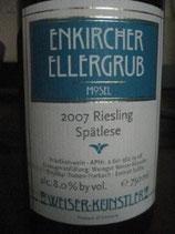 2009 Enkircher Ellergrub Riesling Spätlese Weiser-Künstler