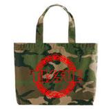 商品名TISSUE ニューロゴ入りトートバッグ