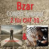 COMBO: 2 für CHF 30.-