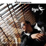 """CD Album """"der Tiirscht"""" Erscheinungsjahr 2008 / s1ze music"""