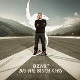 """CD Album """"bis hie bisch cho"""" - Erscheinung 12.04.2013 / alpha music"""