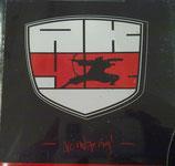"""CD Album AK42 """"Vorwarnig"""" - Erscheinungsjahr 2003"""