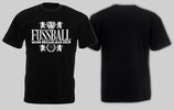 Fussball muss bezahlbar sein Shirt Schwarz
